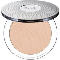 PUR 4-in-1 Pressed Mineral Make-up 8g (Various Shades) - LP5 Ivory
