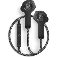 Bang & Olufsen Beoplay H5 Wireless In-Ear Bluetooth Headphones - Black - Music Gifts