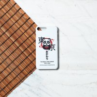 Ramen Ramen Panda Phone Case for iPhone and Android - iPhone 5/5s - Snap Case - Matte