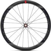 Fulcrum Wind 40 C19 Disc Brake Carbon 2-Way Fit Wheelset - XDR