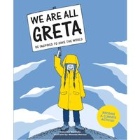 We Are All Greta Paperback Book - Book Gifts