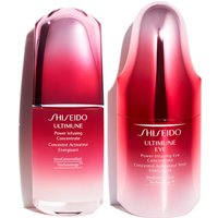 Shiseido Ultimune Infusing Concentrate Bundle
