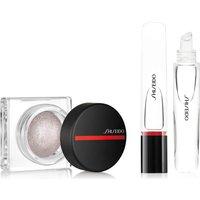 Shiseido Essential Makeup Bundle