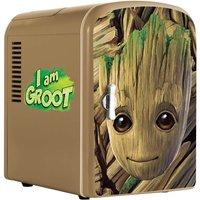 Marvel Guardians of the Galaxy Groot 4L Mini Fridge - US Plug - Marvel Gifts