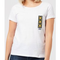 Family Fortunes Eh-Urrghh! Women's T-Shirt - White - L - White