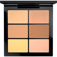 MAC Studio Fix Conceal and Correct Palette - Medium 6g