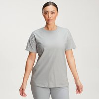 Image of Myprotein MP Women's A/WEAR T-Shirt - Grey - M