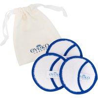 Eyeko Reusable Bamboo Cotton Pads
