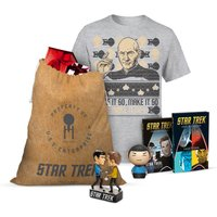 Star Trek Officially Licensed Christmas Bundle - XL
