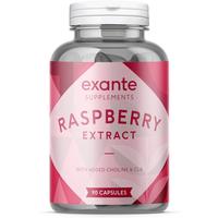 Raspberry Extract Capsules - 90 Capsules