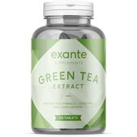 Green Tea Extract Tablets