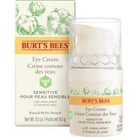 Burt's Bees Sensitive Eye Cream 10g