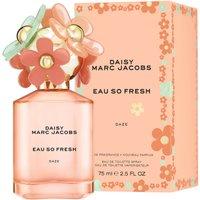 Marc Jacobs Daisy Eau So Fresh Daze Eau de Toilette 75ml
