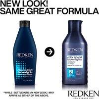 Image of Redken Color Extend Brownlights Conditioner 300ml