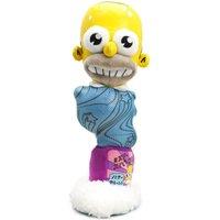 Kidrobot The Simpsons Mr. Sparkle 11 Inch Plush