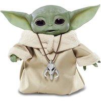 Hasbro Star Wars: The Mandalorian The Child (Baby Yoda) Animatronic Figure - Baby Gifts