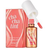 benefit ChaCha Tint Mango Tinted Lip and Cheek Stain 6ml