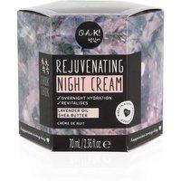 Oh K! Chok Chok Rejuvenating Night Cream 70ml