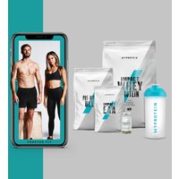 The Weight-Loss Bundle + Free Training & Nutrition Guide - Cola - EAA - Pink Grapefruit - Chocolate