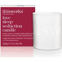 this works Love Sleep Seduction Candle 220g