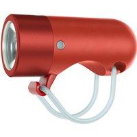 Knog Plug Front Light - Red