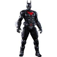 Hot Toys DC Comics Batman Arkham Knight Videogame Masterpiece Action Figure 1/6 Batman Beyond 35 cm