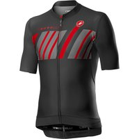 Castelli Hors Categorie Jersey - XS - Dark Gray