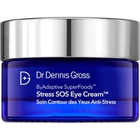 Dr Dennis Gross Skincare B3Adaptive Superfoods Stress SOS Eye Cream 15ml