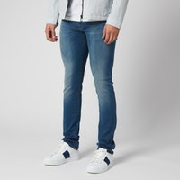 Tramarossa Men's Leonardo Slim 5 Pocket Jeans - 18 Months - W30