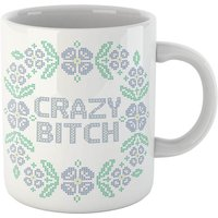 Crazy Bitch Mug - Mug Gifts