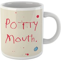 Poet and Painter Potty Mouth Mug - Mug Gifts