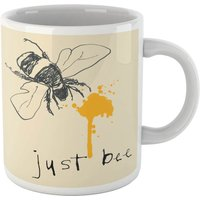 Poet and Painter Just Bee Mug - Mug Gifts