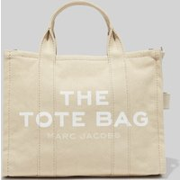 Marc Jacobs Women's The Small Traveller Tote Bag - Beige