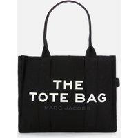 Marc Jacobs Women's Traveller Tote Bag - Black