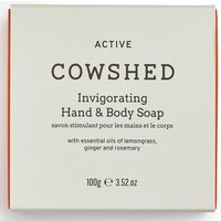 Cowshed Active Hand & Body Soap