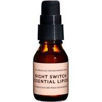 LIXIRSKIN Night Switch Essential Lipids 15ml