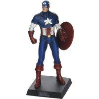 Eaglemoss Marvel Figurines Captain America