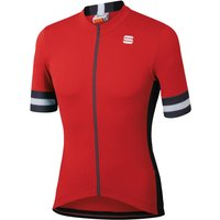 Sportful Kite Jersey - L - Red