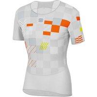 Sportful BodyFit Pro Baselayer - M - White