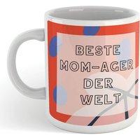 Beste Mom-ager Der Welt Mug - Mug Gifts
