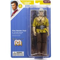 Mego Star Trek II - WOK - Khan 8 Inch Action Figure
