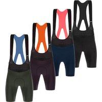 Santini Redux Fortuna Bib Shorts - XL - Military Green