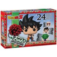 Dragon Ball Z Pop! Advent Calendar
