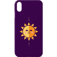 The Sun Phone Case for iPhone and Android - iPhone 6S - Snap Case - Matte