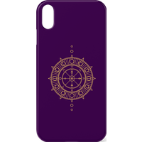 Wheel Of Fortune Phone Case for iPhone and Android - iPhone 6 Plus - Tough Case - Gloss
