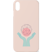 Enlightenment Phone Case for iPhone and Android - iPhone 6 - Snap Case - Matte