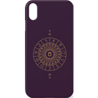 Decorative Planet Symbols Phone Case for iPhone and Android - iPhone 5C - Snap Case - Gloss