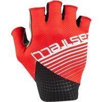 Castelli Competizione Gloves - XS - Red