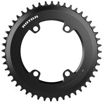 Rotor Aero Round Outer Chainring - 55T