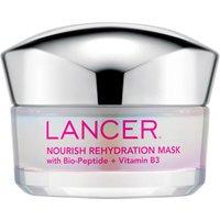 Lancer Skincare Nourish Rehydration Mask 50ml